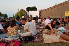 Open-air-cinema-Sala-Montjuic