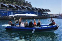 Diving-boat-of-Blanes-Sub