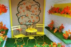 Art-with-Oranges-Temps-de-Flors-Girona